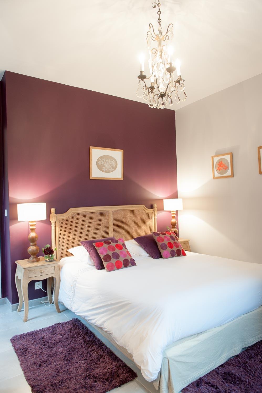 chambre d h tes violet de bayeux le petit matin location toute l 39 ann e. Black Bedroom Furniture Sets. Home Design Ideas