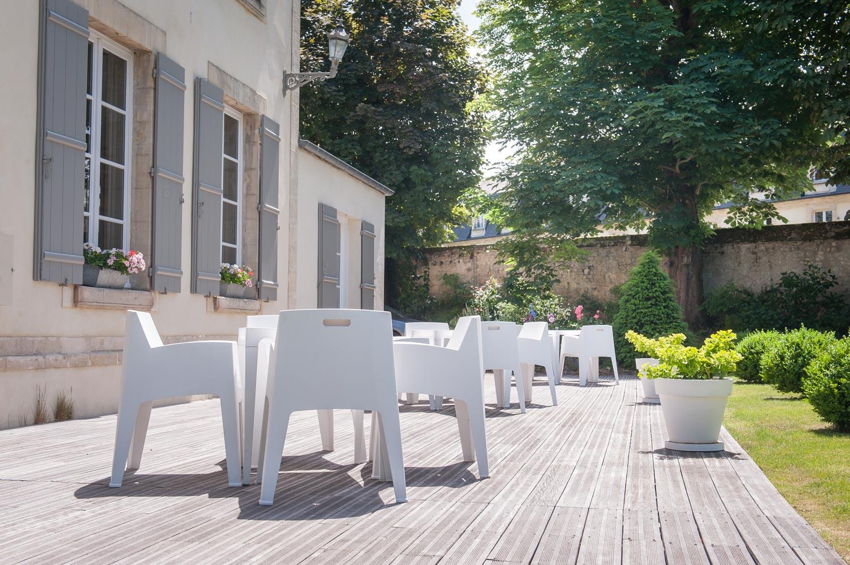 Le Petit Matin U2013 Chambres Du0027hôtes De Charme à Bayeux En Normandie